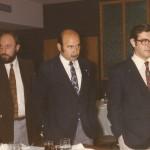 1973-74 Presentación Patronato