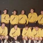 1973 - oct. III TORNEO PATRONATO, Aguilas