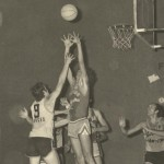 1973 -oct. III TORNEO PATRONATO, Aguilas & At.SS