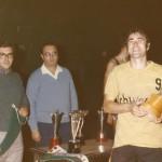 1973 -oct. III TORNEO PATRONATO Aguilas Fito Garcés