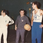 1973 -oct. III TORNEO PATRONATO Celes Serrano, Neiro y Pérez