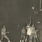 1973 -oct. III TORNEO PATRONATO, Patro & Tabi