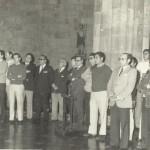 1974-75 Homenaje a los Hnos. de la Salle 21-09-1974 (2)
