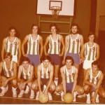 1974-75 IV torneo Patronato en Mungia. ANOETA