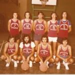 1974-75 IV torneo Patronato en Mungia. LANDACHUETA 2