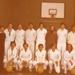 1974-75 IV torneo Patronato en Mungia. PATRONATO F.M