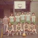 1974-75 PATRO FM junior