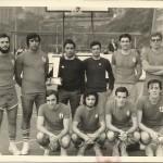 1974-75 PATRO FM regional torneo San Fausto