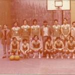 1974-75 PATRO juvenil