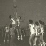 1974-75 Patronato F.M. Javi Sinde
