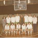 1975-76 PATRO F.M. 3ª DIV.