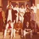1975-76 PATRO F.M. 3ª div. Arenas de Tudela