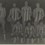 1975-76 PATRO F.M.  junior