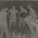 1975-76 PATRO F.M. junior tiempo muerto