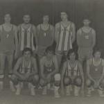 1975-76 PATRO equipos JUNIORS