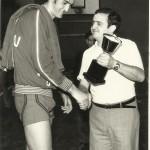 1975-76 V Torneo Patronato,  L. Iturriaga (máx. anotador)