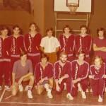 1975-76 V Torneo Patronato, Loiola