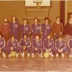 1975-76 V Torneo Patronato,Tabirako