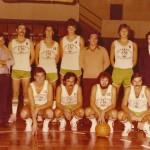 1975 sept 18 partido 25º aniversario Patronato