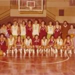 1975 sept 18 partido 25º aniversario Selección Vizcaína-Patronato