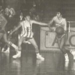 1976-77 PATRO FM 3ª div & Landachueta