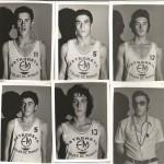 1976-77 PATRO FM 3ª div juniors