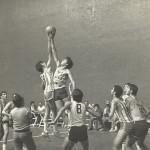 1976-77 PATRO FM 3ª div. trofeo Kai Eder Plencia -& Aguilas