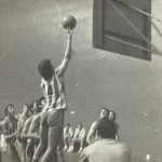 1976-77 PATRO FM 3ª div. trofeo Kai Eder Plencia - Josetxu García