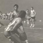 1976-77 PATRO FM 3ª div. trofeo Kai Eder Plencia (Josetxu garcía