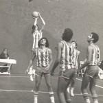 1976-77 PATRO FM 3ª div. trofeo Kai Eder Plencia (Josu laria))