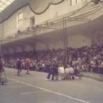 1976-77 VI Torneo Patronato en Munguia  VI troneo Patronato en Munguia 25 sep 1976