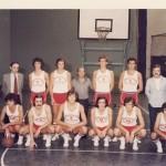 1976-77 VI Torneo Patronato en Munguia. Landachueta
