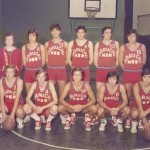 1976-77 VI Torneo Patronato en Munguia.  Loiola
