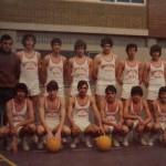 1976-77.  Berriochoa Juvenil