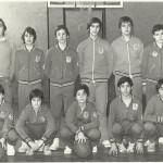 1976-77. Maristas Infantil (2)