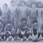 1976-77. Maristas Infantil 76-77 (1)