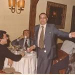 1977 09 27 presentación equipo rest. Guria Prensa (2)