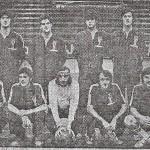 1977-78 PATRO FM 3ª div. 22 marzo Gaceta