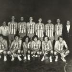 1977-78 PATRO FM 3ª div.  9-9-77