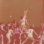 1977-78 PATRO FM 3ª div. Torneo Kai Eder Josu Laría