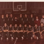 1977-78 PATRO FM 3ªdiv. ascenso a 2ª div