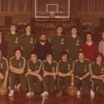 1977-78 PATRO FM Jn Campeón liga-Sector y 5º de España