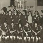 1977-78 PATRO FM junior Cpto España Mahon