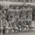 1977-78 PATRO Maristas Cadete