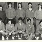 1977-78 PATRO Maristas cadete campeón liga, sector y campeón de