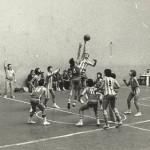 1977-78 VII Torneo Patronato en Mungia Alex Aurre