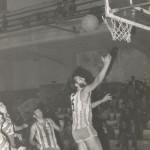 1977-78 VII Torneo Patronato en Mungia Angel Lizarralde
