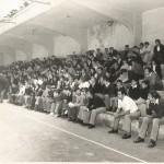 1977-78 VII Torneo Patronato en Mungia Frontón