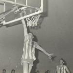 1977-78 VII Torneo Patronato en Mungia Josu Laría