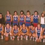 1977-78 VII Torneo Patronato en Mungia. Loiola
